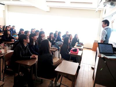 香蘭 高校